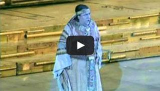 Aida - Celeste Aida - Piero Giuliacci